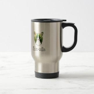 melon collie travel mug