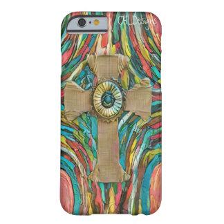 Melon Cross- cellphone case