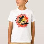 melon skeleton T-Shirt