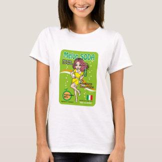 Melon SODA original T shirt