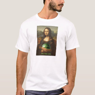 Melona Lisa T-Shirt