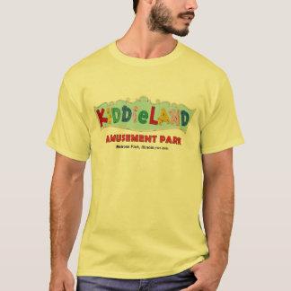 Melrose Park Kiddieland Amusement Park, Illinois T-Shirt