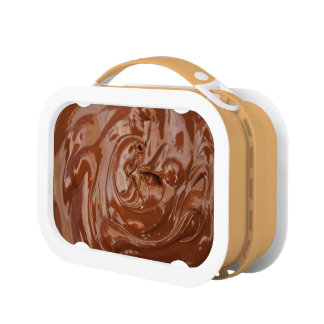 Melted Chocolate Lunchbox