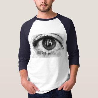 Melted Eye T-Shirt