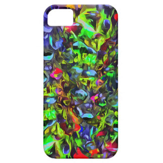 Melted Glass iPhone 5 Case