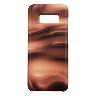 Melting chocolate Case-Mate samsung galaxy s8 case