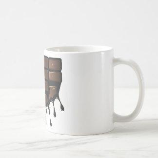 Melting Chocolate Coffee Mug