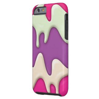 Melting Ice Cream - iPhone 6 Case