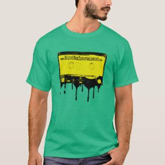 Melting Mixtape Shirt