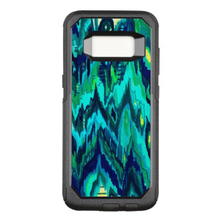 Melting OtterBox Commuter Samsung Galaxy S8 Case