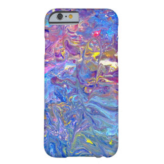 Melting Pot Barely There iPhone 6 Case