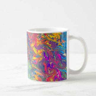 Melting Pot Coffee Mug