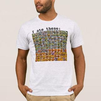 melting pots i ate T-Shirt
