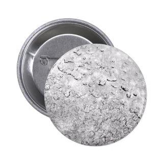 Melting Snow 2 Inch Round Button