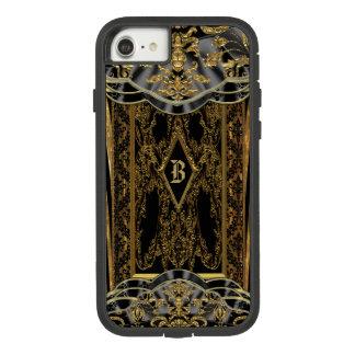 Meltizgaurd Protection Baroque Monogram Case-Mate Tough Extreme iPhone 8/7 Case