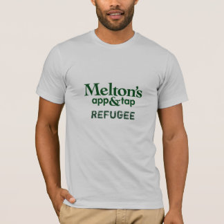 Melton's Refugee T-Shirt