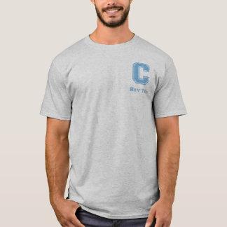 Melville, Joan T-Shirt