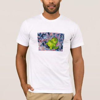 Melvin in Space by Carrie Michael T-Shirt