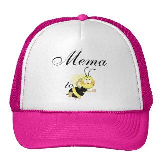 Mema 2 be mesh hat