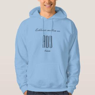 Member of ADD-team Hoodie