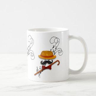 Member of Barbershop Quartet Coffee Mug