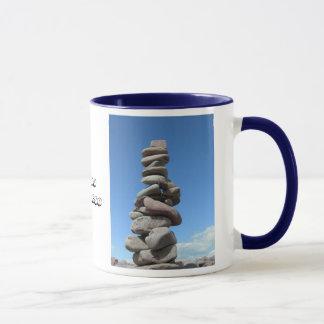 Member of the Rock Balancing Appreciation Society Mug
