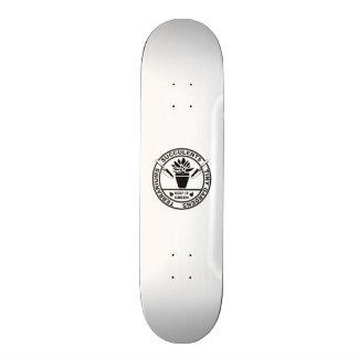 Member Skate Board