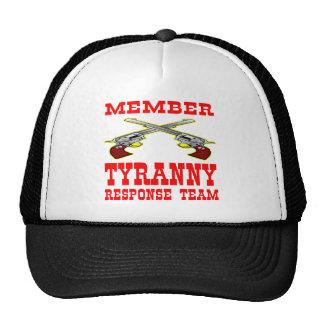 Member Tyranny Response Team Trucker Hat