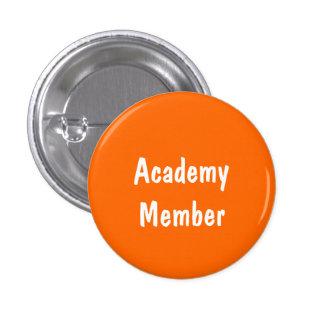 Membre d'académie pin's