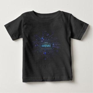 Meme concept. baby T-Shirt