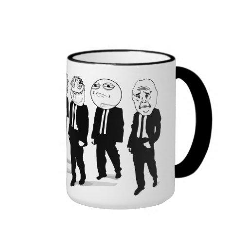 Meme Gang Mug