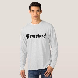 Memelord T-Shirt