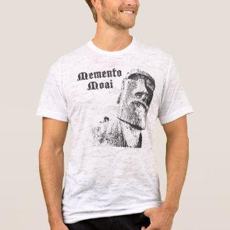 Memento Moai T-Shirt