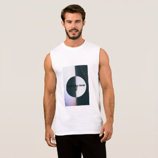 MementoMori Basic Sleeveless T-shirt