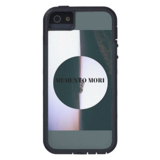 MementoMoric Basic Iphone 5 case