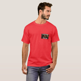 memes are real soft red t-shirts