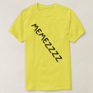 MEMEZZZZ TShirt (Robert Bastlee)