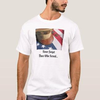 Memorial Day Commemorative Hero T-Shirt