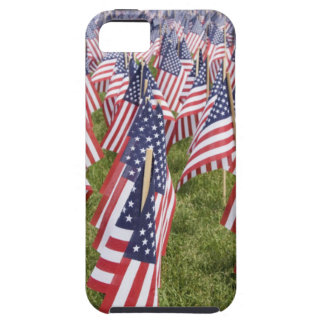 Memorial Day Flags iPhone 5 Covers