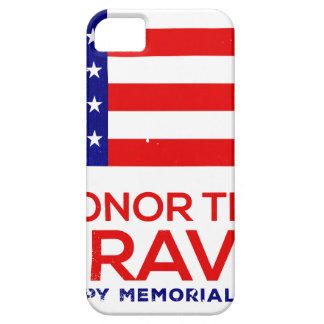 Memorial Day grunge Case For The iPhone 5