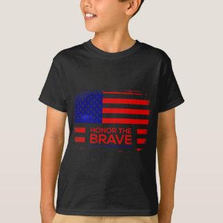 Memorial Day grunge T-Shirt