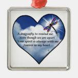 Memorial Dragonfly Poem