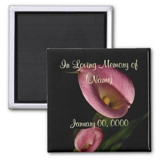 Memorial Magnet