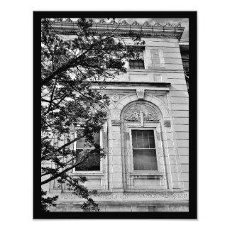 Memorial Union Photo Print