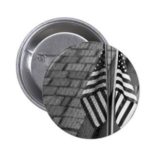 Memorial Wall 2 Inch Round Button