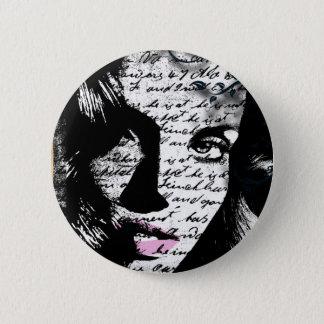 Memories 2 Inch Round Button