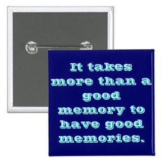 memories pins