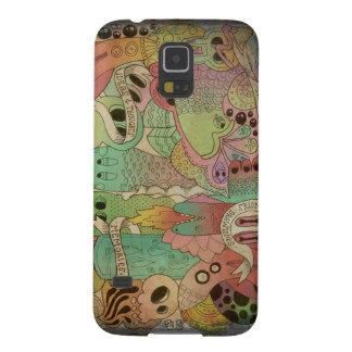 Memories Galaxy S5 Case