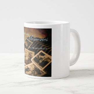 Memories Large Coffee Mug