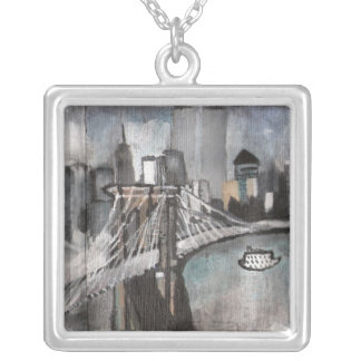 Memories NYC Necklace